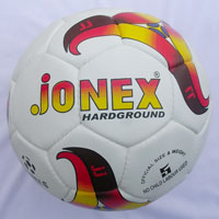 Football Jonex Hard Ground