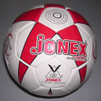 Football Jonex Power Pack