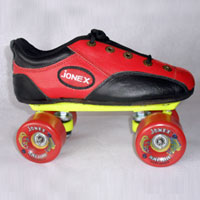 Shoe Roller Skates Jonex Rollo