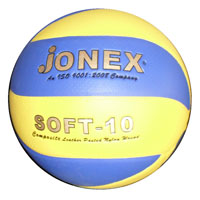 Volleyball Jonex Soft 10