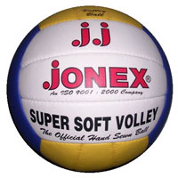 Volleyball Jonex Super Soft