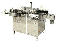 Automatic Multi Purpose Self Adhesive Labeling Machine