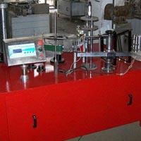 Semi Automatic Sticker Labelling Machine