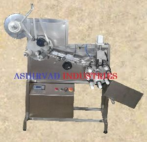 Semi Automatic Tube Labeling Machine