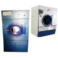 Drying Tumbler Machine