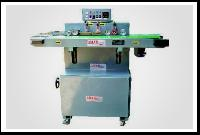 Horizontal Band Sealing Machines