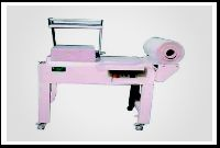 Manual L-Sealer Machine