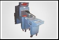Manual L Shrink Tunnel Machine
