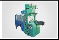 Shrink Tunnel Web Sealer machine