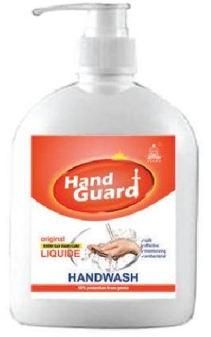 Hand Guard Foaming Hand Wash