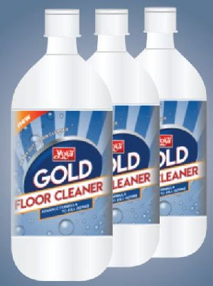 Yogi Gold Floor Cleaner