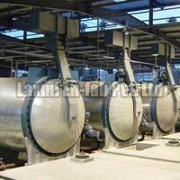 Autoclaved Concrete Blocks Machinery 01