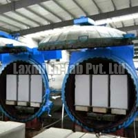 Autoclaved Concrete Blocks Machinery 02