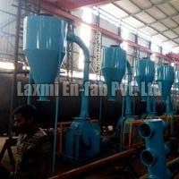 Blended Spices Grinding Plant