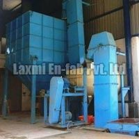 Dry Mix Mortar Making Plant