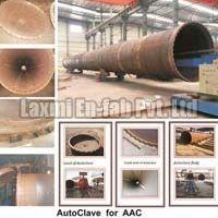 Lightweight AAC Blocks Line