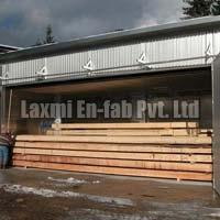 Wood Dryer 02