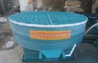 Refractory Pan Mixture Machine