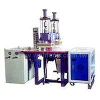 High Frequency Simultaneous Welding & Cutting Machine