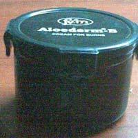 Cream Container (250gm fem cont.)