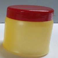 Cream Jars