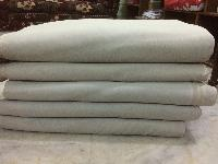 Herbal Dyed Linen Fabric 03