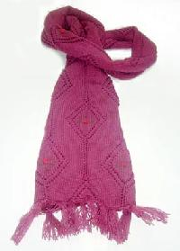 Knitted Scarves-04