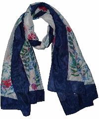 Polyester Silk Scarve 01