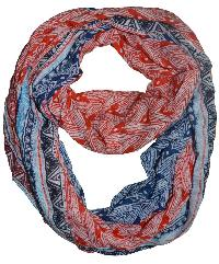 Snood Scarves