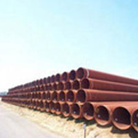 Alloys Steel Seamless Pipes