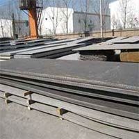 Abrasion Steel Plates
