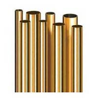 Nickle Alloy Pipes, Tubes