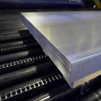 Stainless Sheet Metal