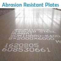 Wear Resistant Plate, Abrasion Resistant Plate