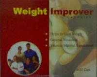 Weight Improver Capsule