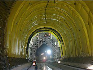 Tunnel Waterproofing 02