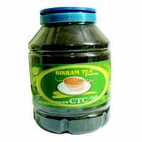 Premium CTC Tea Jar