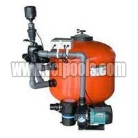 Fish Pond Swimming Pool Filter