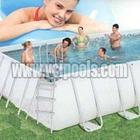 Prefabricated Swimming Pool (VC 917)