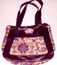 Embroidered Bags- bag - 01