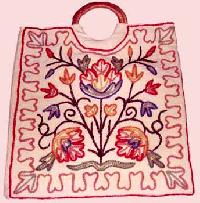 Embroidered Bags-bag - 04