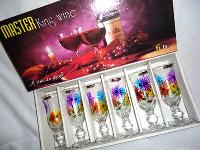 Wine Glasses 05