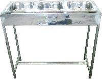 Stainless Steel Sink Tables