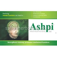 Ashpi Tablets