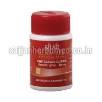Chitrakadi Gutika Tablets