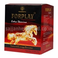 Forplay Capsules