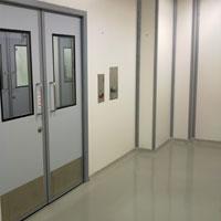 HPL Clean Room