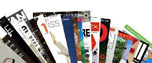 Magazine Printing 01