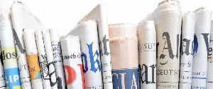 Newspaper Printing 02