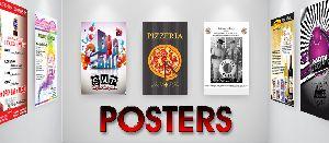 Poster Printing 01